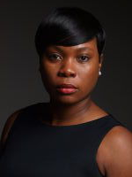 Atlanta Actor - Tiffany Jones