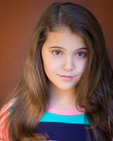 Atlanta Actor - Eleanor Rocha